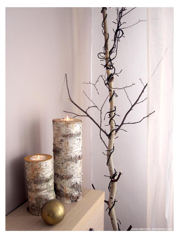 Deco Bouleau Dodo Decocot Decoration Et Accessoires En Bois Pour