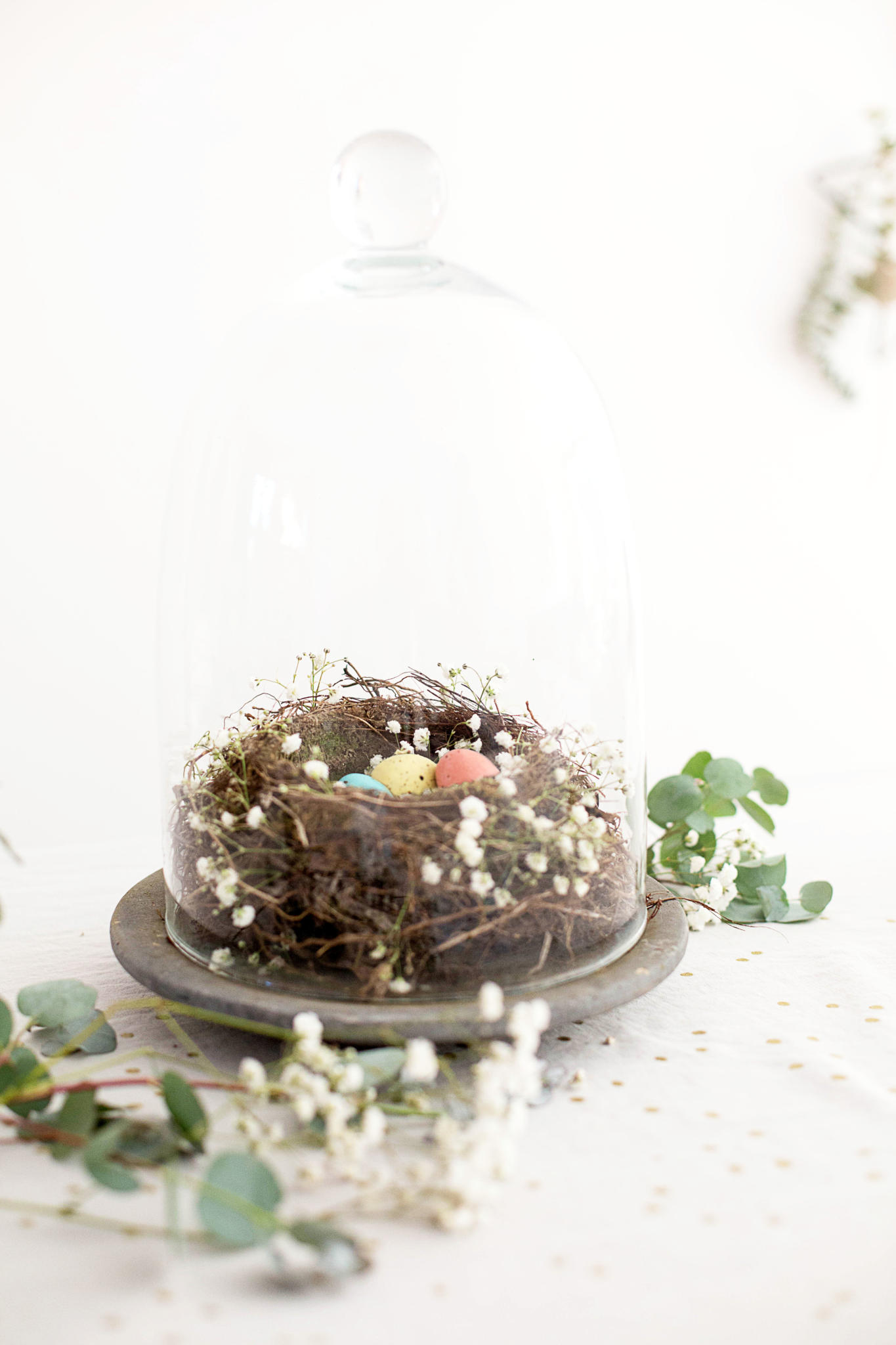 easter ideas decor