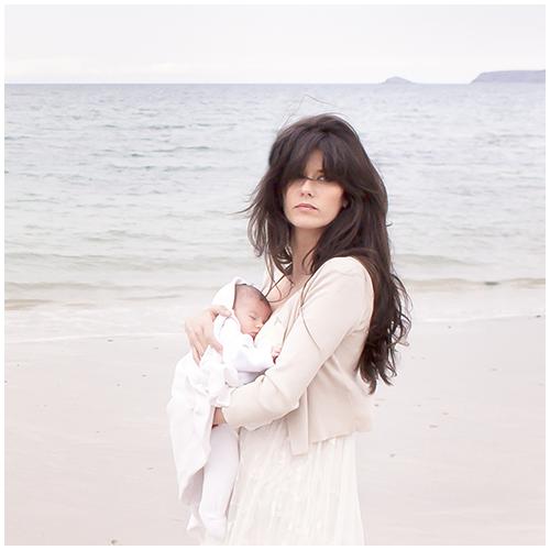 portrait blogueuse maman